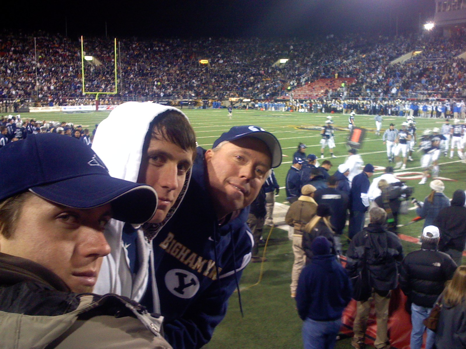 Las Vegas Bowl
